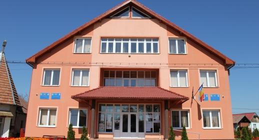 Primaria comunei Sînpaul